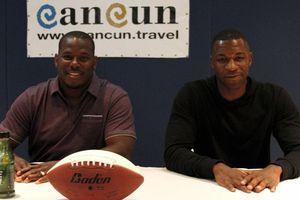 Realizan el Conquistador Bowl para buscar talentos en Cancún