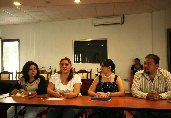 Estas iniciativas fortalecerán la presencia de la mujer en todos los ámbitos de la vida pública. (Redacción/SIPSE)