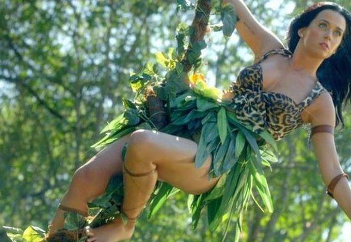 De cantante espiritual a triunfadora del pop mundial, Katy Perry ha logrado cumplir sus objetivos. (Facebook oficial)