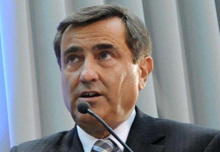 Héctor Icazuriaga presentó su renuncia como jefe de inteligencia de Argentina. (wikimedia.org)