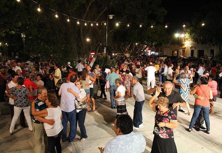 """""""La Noche Blanca"""", con actividades para la familia (Novedades Yucatán)"""