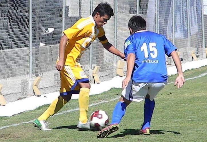 Ricardo Torres era el jugador con más minutos dentro de la chanca y una pieza clave en el esquema titular de Narciso Morales Lastra. (Ángel Mazariego/SIPSE)