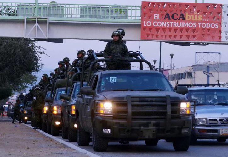 Según Walton, Acapulco (en la foto) saldrá adelante como lo hicieron Nueva York y Miami. (Notimex/Archivo)