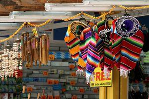 Invasión de productos chinos en Playa del Carmen