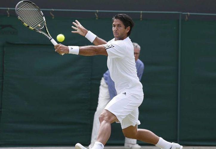Verdasco alcanzó este 2013 la segunda ronda del Roland Garros y la tercera de Australia. (Foto: EFE)