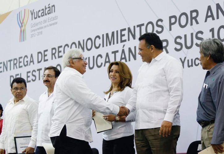 En el marco del Día Internacional del Socorrista el gobernador Rolando Zapata acudirá este miércoles a la inauguración del 1er Congreso Regional de Atención Médica Pre-Hospitalaria. (Milenio Novedades)