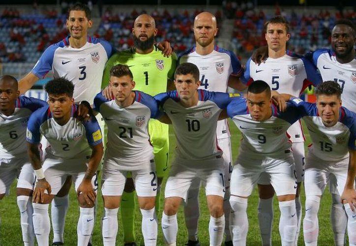 Estados Unidos, Italia, Holanda, Ghana y Chile podrían ser llamados a participar con juegos amistosos. (Foto: ESPN)