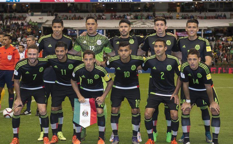 66768000d4ca7 La Selección Mexicana tendrá que confrontar la eliminatoria mundialista