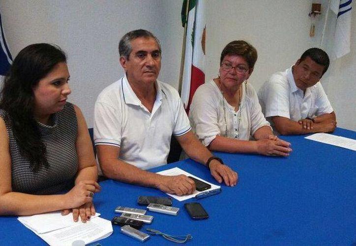 Acusan a ex alcalde de manejo indebido de los recursos públicos. (Archivo/SIPSE)