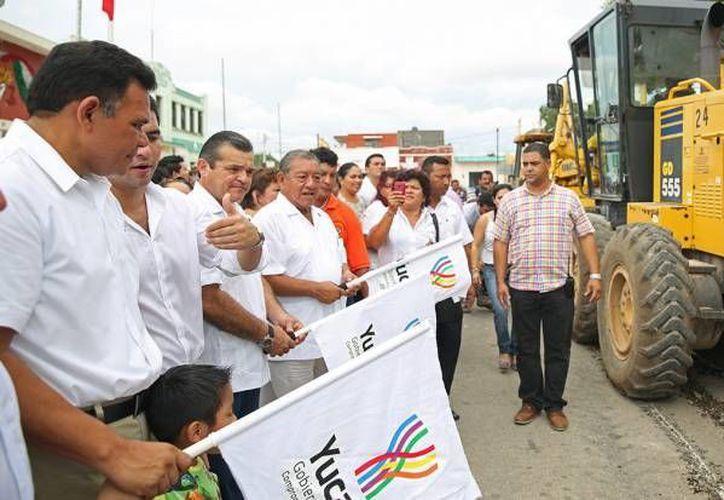 Este año Banobras ejerció en Yucatán 88.4 millones de pesos para obras consideradas en los fondos metropolitanos. (SIPSE/Foto de contexto)