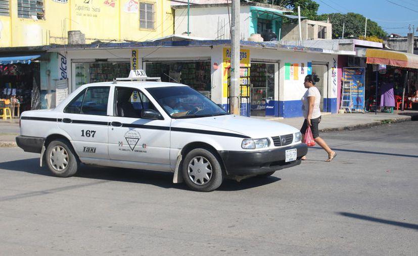 Indican que la operatividad de Uber en la zona maya representaría más gastos para la aplicación que ganancias. (Jesús Caamal/SIPSE)