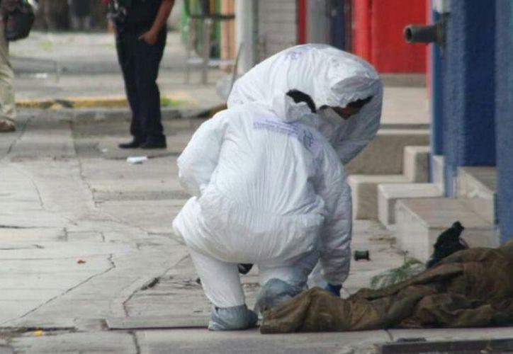 De acuerdo a medios locales, la fiscalía ya tiene un sospechoso de las muertes. (Vanguardia)