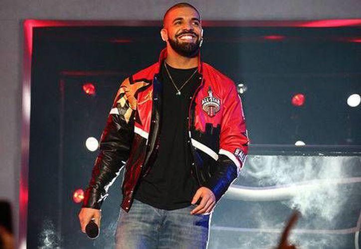 Drake ofreció disculpas a sus fans por la cancelación de los conciertos en los próximos días, en Toronto, Filadelfia y Nueva York.(EFE)