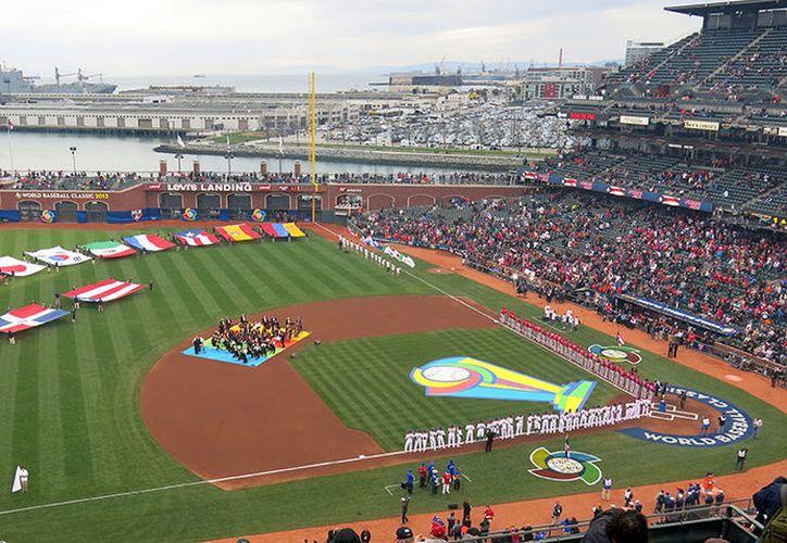 República Dominicana es un gran favorito a ganar el Clásico Mundial de Béisbol. (eldinero.com)