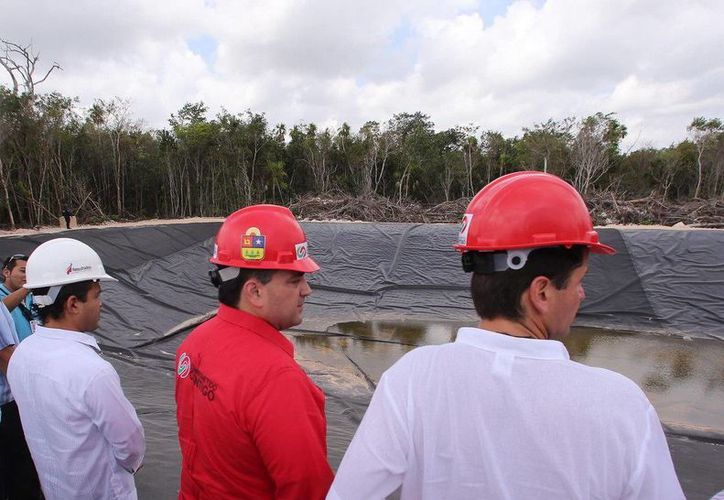 En el centro se invirtieron cerca de 70 millones de pesos. (Cortesía/SIPSE)