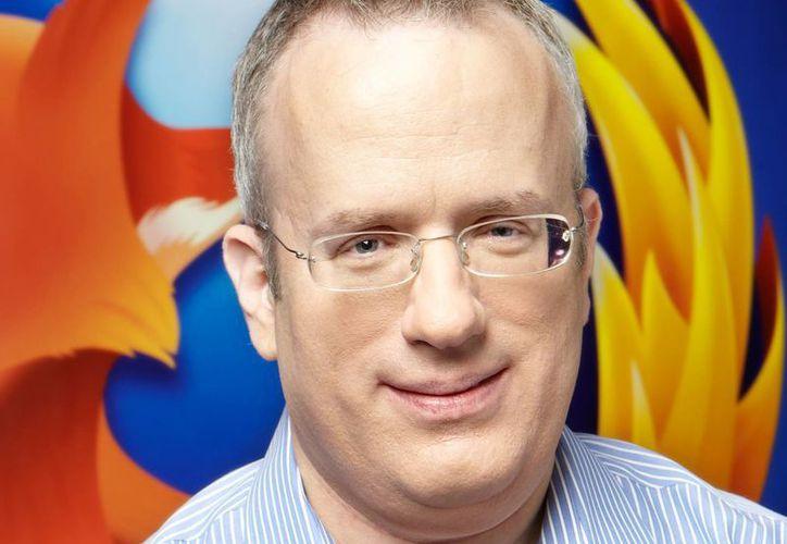 Brendan Eich fue quien inventó el lenguaje de programación Javascript. (alt1040.com)