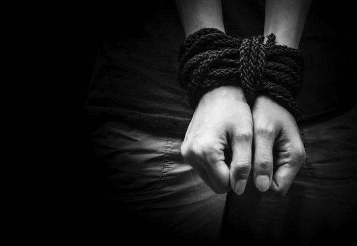 Las víctimas mujeres son explotadas sexualmente, y los hombres, laboralmente. (Internet)