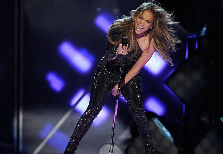 Este lunes Jennifer Lopez mostró un pedacito de su nuevo sencillo 'Ain't Your Mama'. (nbcnewyork.com)