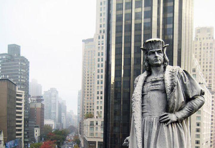 Después de que Colón fuera considerado el fundador de la nación, hubo un retracto de opiniones que lo catalogaron como uno de los principales opresores de Estados Unidos. (Foto: Contexto/Internet).