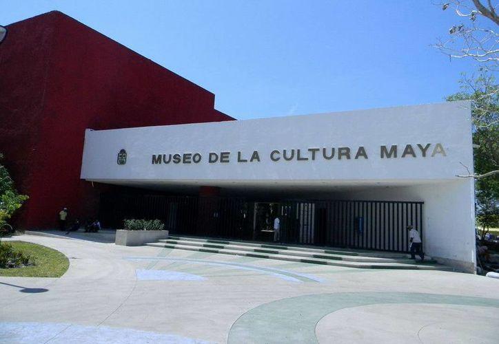 """En el Museo de la Cultura Maya se presentará el libro """"Donde viven los monstruos"""", del escritor Maurice Sendak. (Redacción/SIPSE)"""