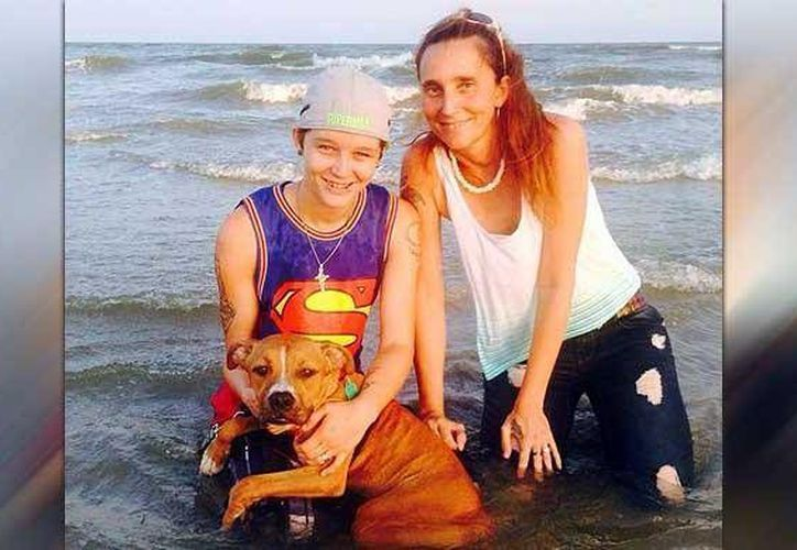 En Oklahoma, el matrimonio entre familiares cercanos, como el de Patricia Ann Spann con sus dos hijos, es considerado incesto aunque no hubiera relación sexual. (swoknews.com)