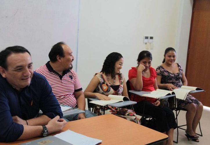 La edición fue presentada dentro del IX Foro de Estudios en Lenguas Internacionales. (Cortesía/Uqroo)