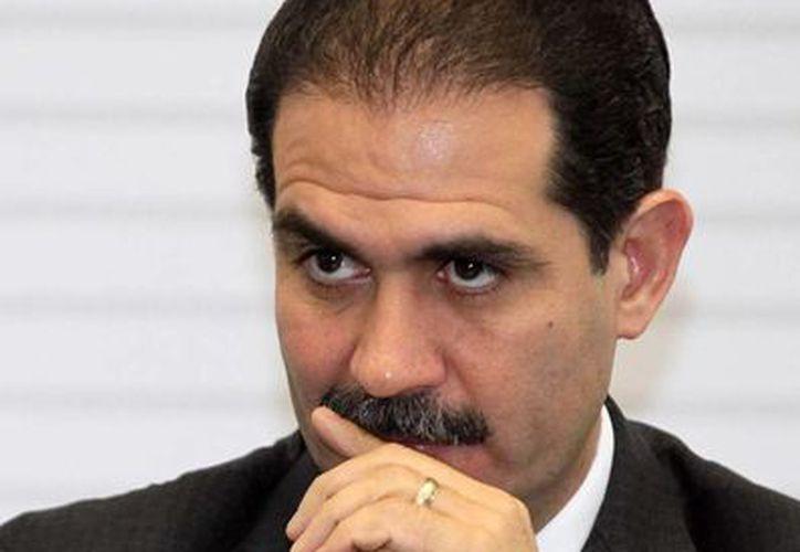 Guillermo Padrés, ex gobernador de Sonora, será investigado por la Procuraduría General de Justicia de Sonora. (Archivo/Notimex)