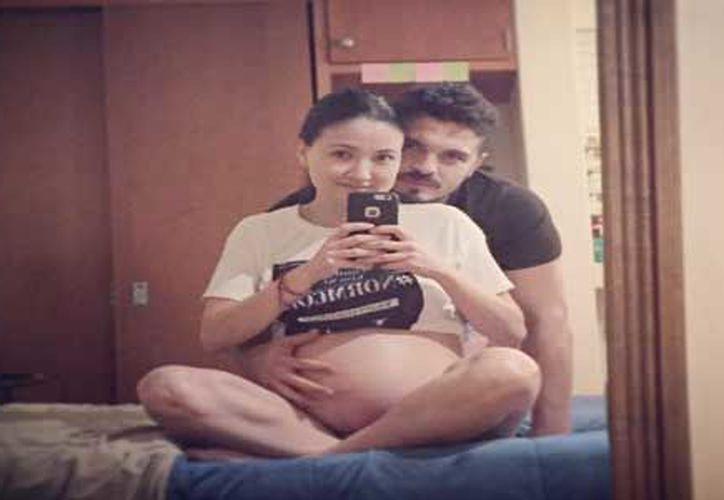 Por decisión de su marido Fernando Santana, Hiromi y su hija Julieta serán cremadas. (Instagram)