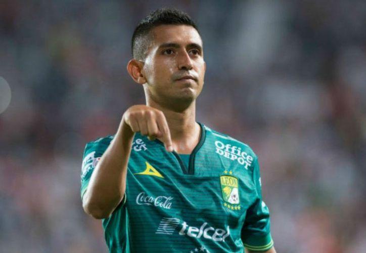 El jugador de La Fiera comentó los aztecas mostraron mucha personalidad y mencionó que se sintió cómodo en el campo durante el partido. (Foto: Contexto/Internet)