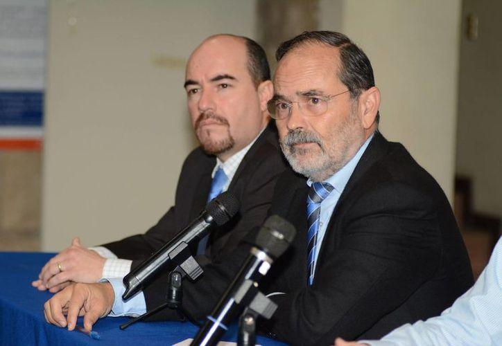 Madero aseguró que el PAN está implementando procesos internos para asegurar que sus candidatos no estén vinculados al crimen organizado. (Archivo/Notimex)