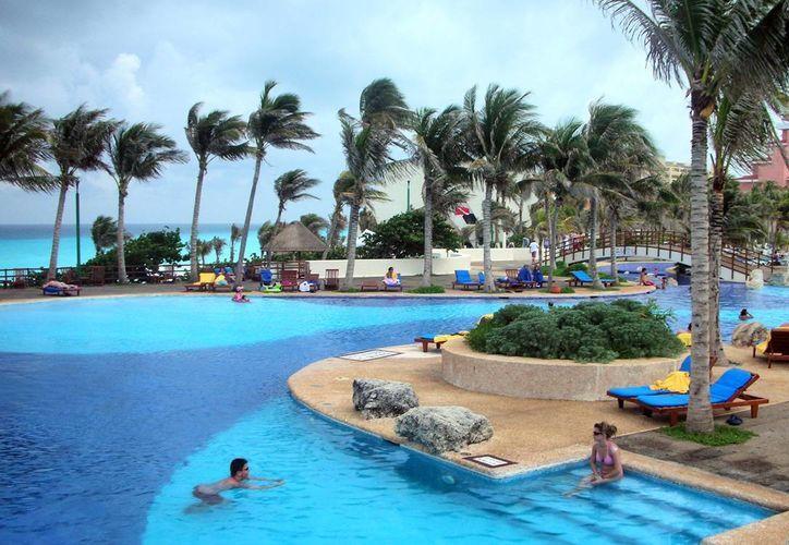 Los Hoteles del destino son de los más buscados por los viajeros a través de internet. (Contexto/Internet)