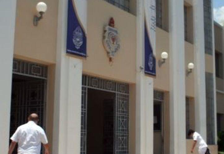 En Yucatán hay verdadera pasión por la medicina, pues el 90% de los estudiantes de la Facultad de Medicina que empiezan la carrera acaban titulándose. (SIPSE)