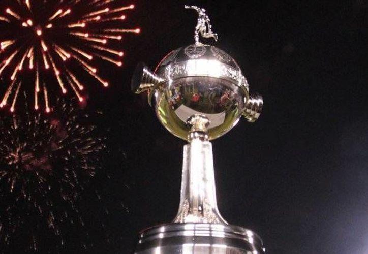 La Copa Libertadores dará inicio este miércoles con los duelos de repechaje en diferentes puntos del continente. (AP)