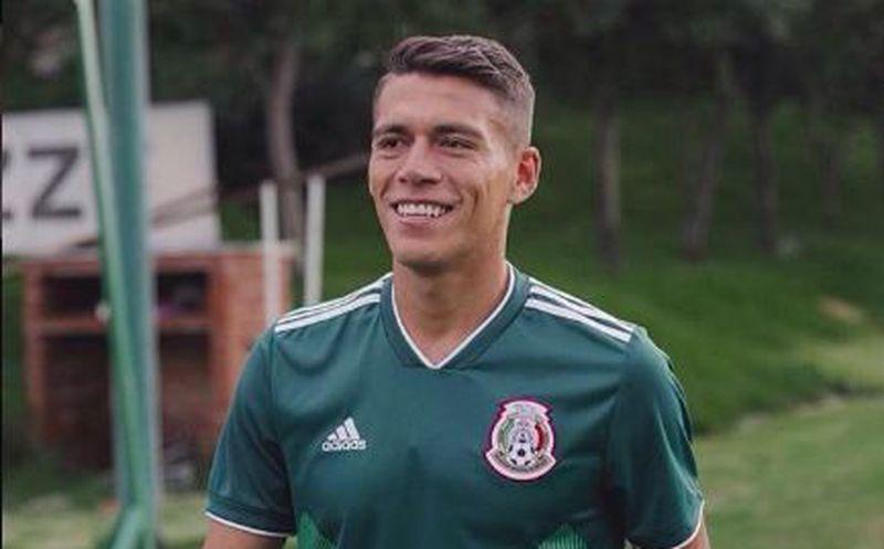 Héctor Moreno sufre lesión en la pierna izquierda