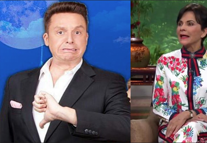 Daniel Bisogno tuvo una disputa por la que termino con una 'participación especial' en Televisa. (Internet)