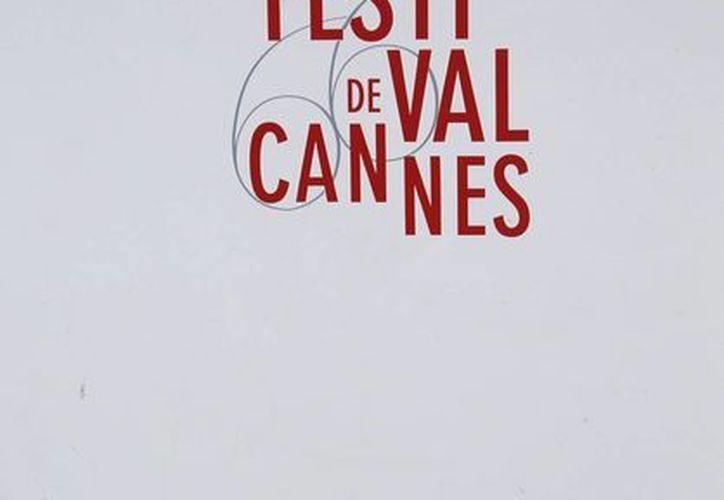 El altruismo es parte de las causas del Festival de Cine de Cannes. (Archivo/Agencias)