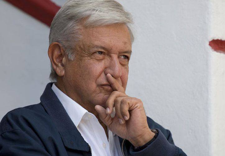 AMLO ocupará la presidencia de México el 1 de diciembre. (www.globallookpress.com)