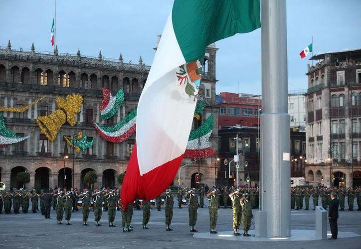 México se sumó al grupo de 22  países que mejoraron la economía. (Archivo Notimex)