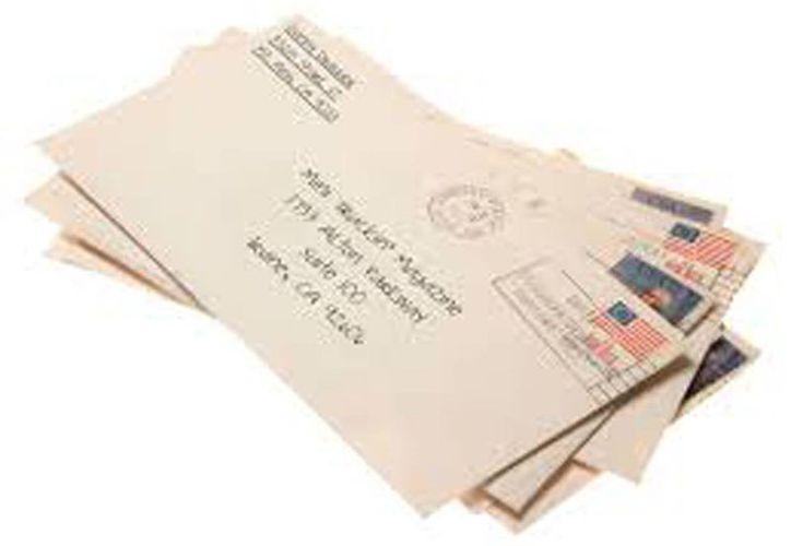 Imagen de contexto. El Servicio Postal de EU pidió una disculpa a los habitantes de una ruta postal en el norte de Nueva York. (wordpress.com)