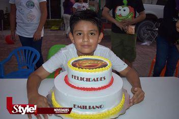 ¡Feliz cumpleaños, Emiliano Martínez!