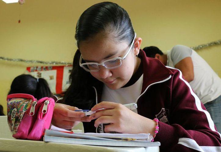 Escuelas de estados como Oaxaca y Chiapas son las que no cuentan con los servicios sanitarios adecuados para su funcionamiento. (Archivo/Notimex)