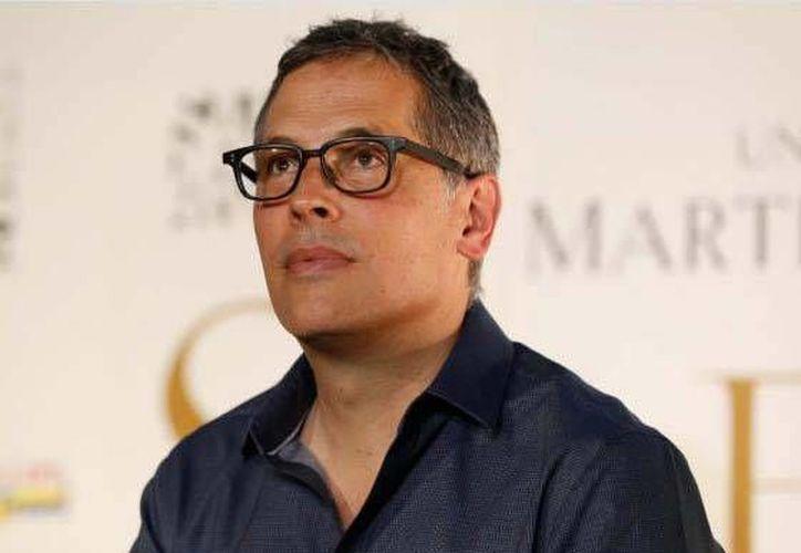 Rodrigo Prieto, nominado a los Premios Oscar, realizará la filmación de una película sobre los sucesos guerrilleros de México, como parte de un homenaje al país.(Notimex)
