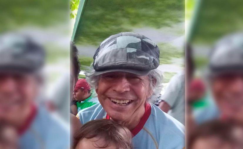 Familiares de don Gustavo explicaron que viajó a Durango en el mes de marzo. (Novedades Yucatán)