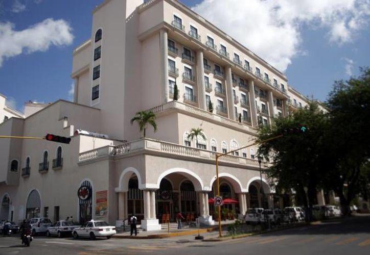 Dos proyectos hoteleros son considerados en zonas históricas de Mérida. (Milenio Novedades)
