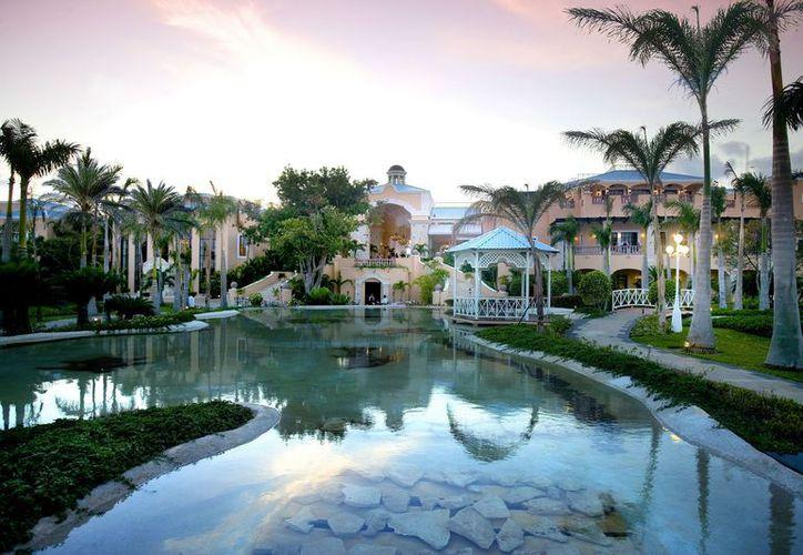 El ILTM es un referente de lujo en la industria hotelera, entre los destinos y prestadores de servicios turísticos. (Internet/Contexro)