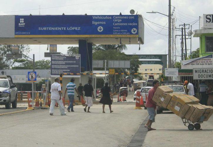 Aseguran que esta disposición es el primer paso para la reactivación de la economía en Chetumal. (Archivo/SIPSE)