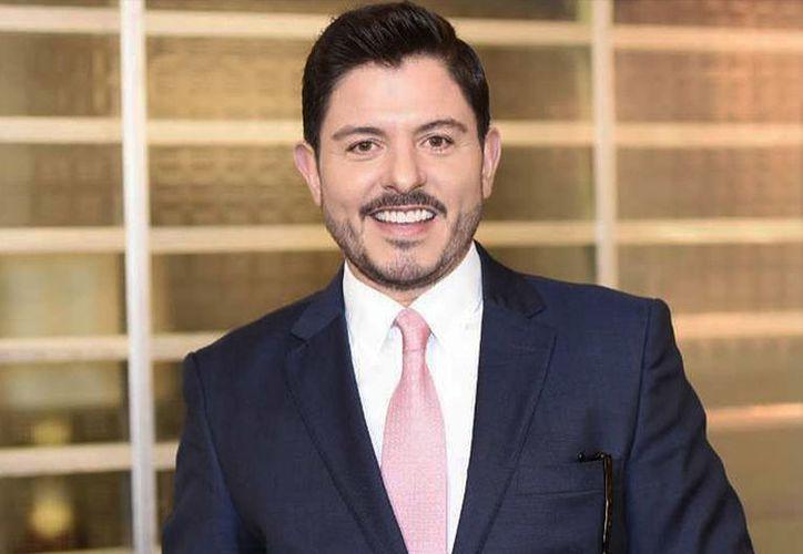 Será presentador de un 'talent show' para chinos en español. (Foto: AM)