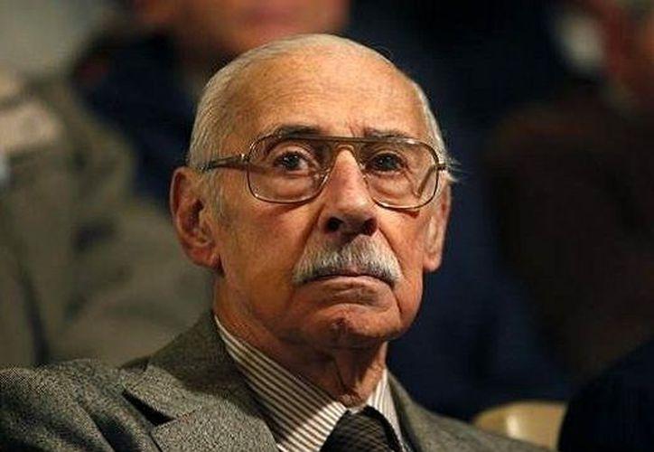 Ex dictador Jorge Videla. (patriagrande.com.)