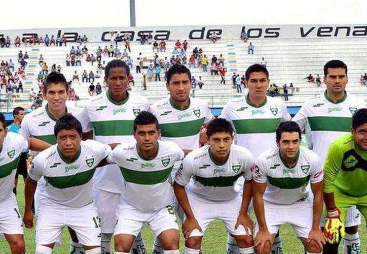 De ganar esta tarde, CF Mérida sería de nuevo líder general en la Liga de Ascenso MX. (SIPSE)