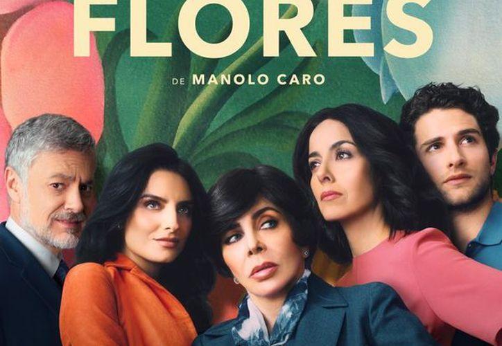 La casa de las flores se estrena a nivel mundial el 10 de agosto. (Netflix)